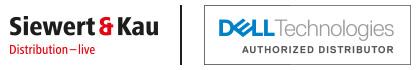 Dell Technologies bei Siewert & Kau